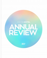 π Athens Suites (100% Hotel Annual Review)